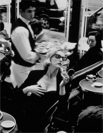 Подсела на кофе Lavazza_1993_09-10